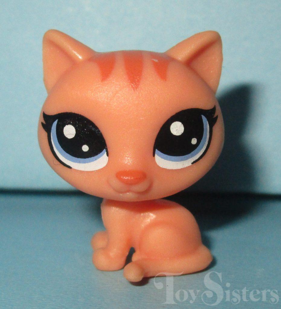 Littlest Pet Shop (Series 1) #1-103 Bree Bengali – Toy Sisters