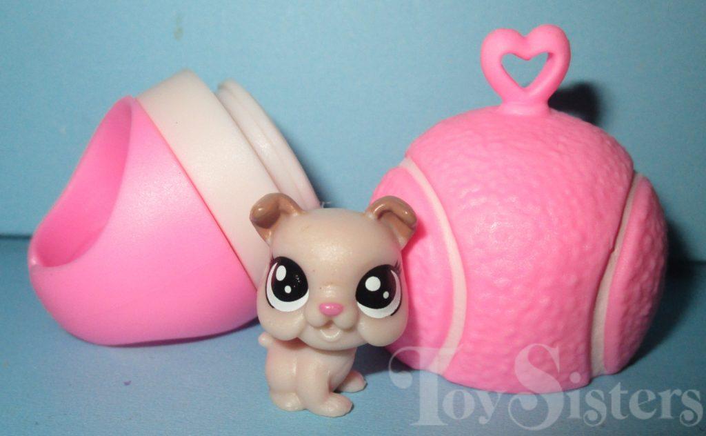 Littlest Pet Shop Series 1 1-B45