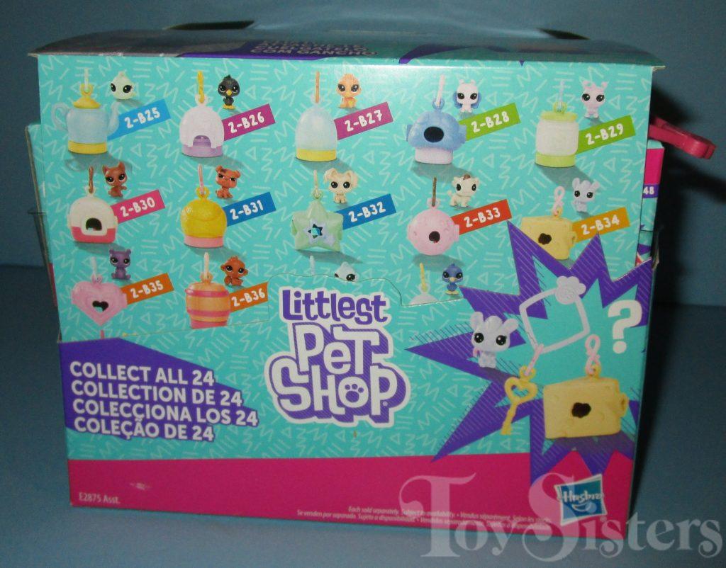 Littlest Pet Shop Series 2 2-B47