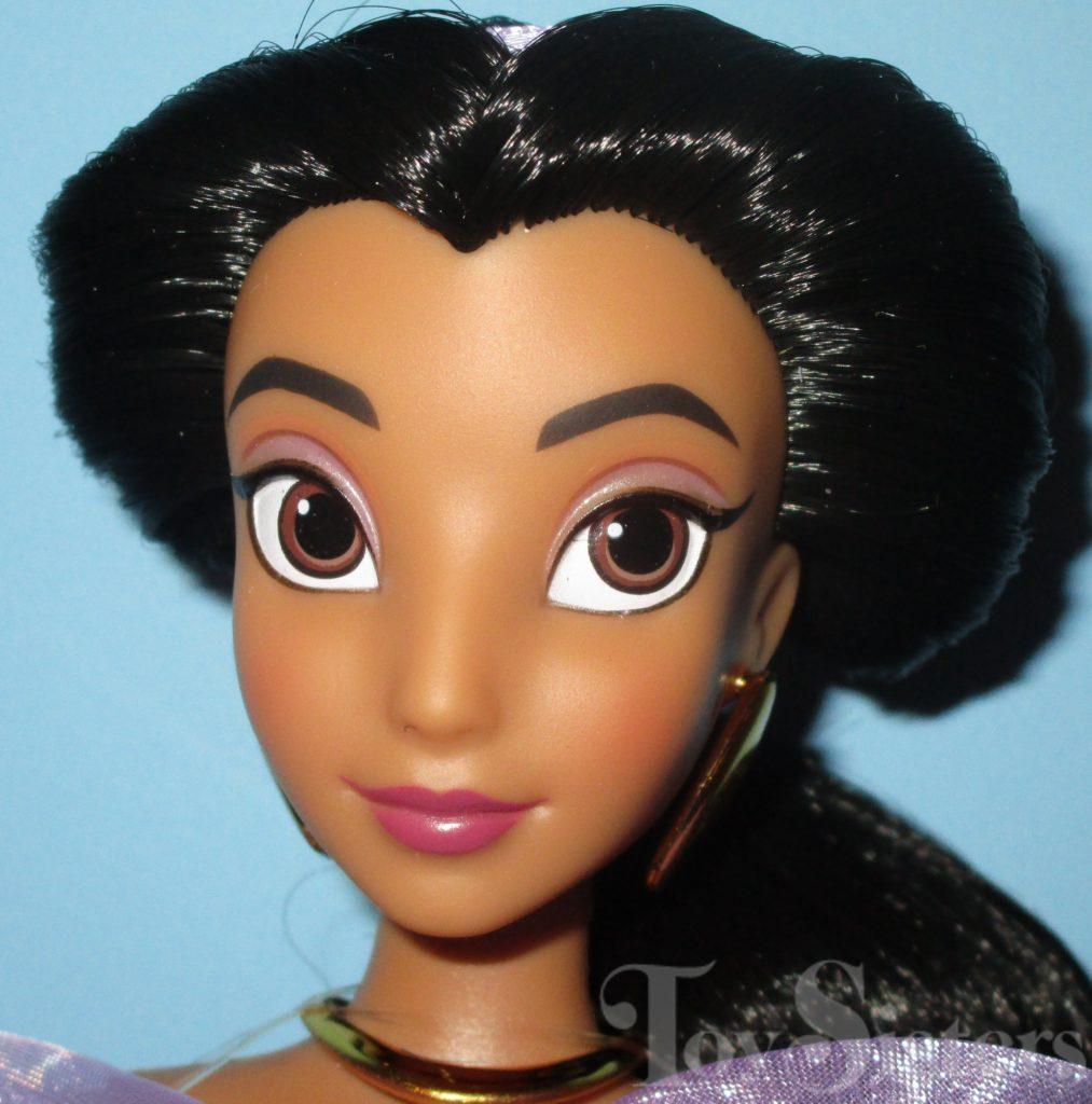 Disney Store Singing Duet Princess Jasmine Aladdin Toy Sisters