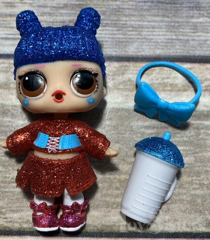 lol surprise series four under wraps kawaii queen - toy sisters